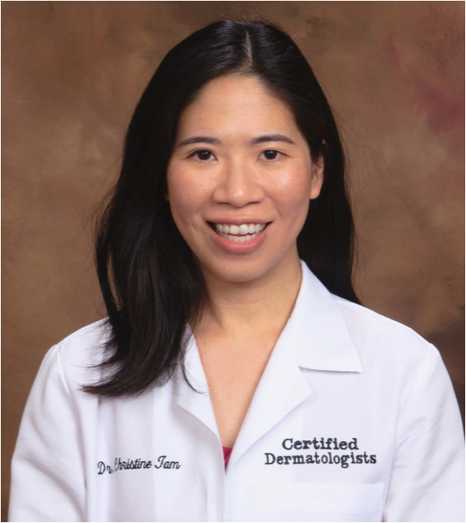 Dr. Christine Tam, MD